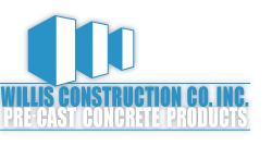 Architectural Precast Concrete, Thinshell, and GFRC - Willis Construction Co, Inc.