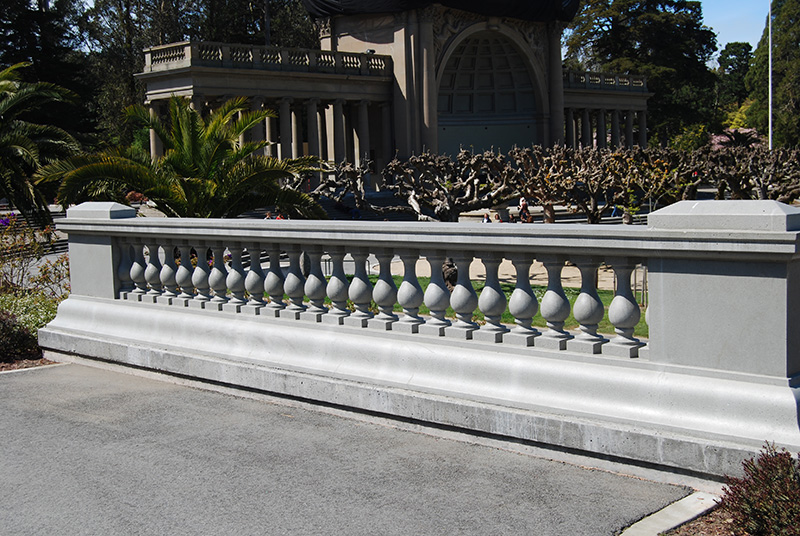 Specialty Precast Projects By Willis Construction