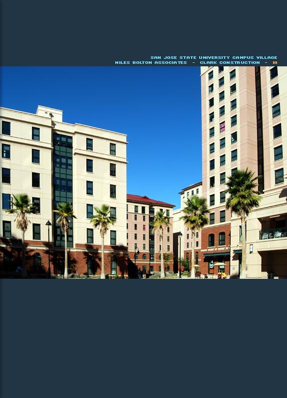 San Jose State University Apartments Near